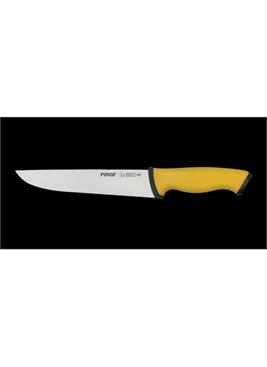 Pirge PİRGE-34104 Pirge Duo 34104 Kasap Bıçağı No:4 Renkli